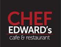 Chef EDWARD'S CAFE
