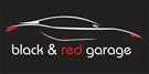 black & red garage oto kuaför-oto yıkama