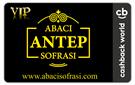 ABACI ANTEP SOFRASI