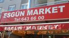 Esgün Market
