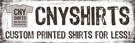 CNY Shirts
