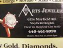 Arts Jewelers