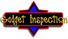 Gadget Inspection