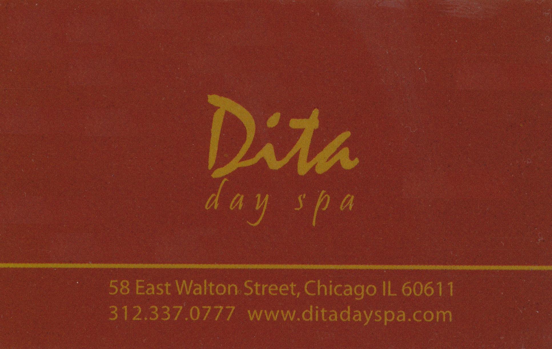 Dita Day Spa