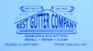 Best Gutter Company