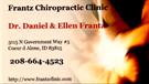 Frantz Chiropractic