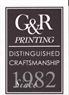 G&R Printing