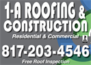 1-A Roofing & Construction