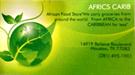 Africs-Carib Food Store
