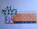 Dr. Golden's Vitamins