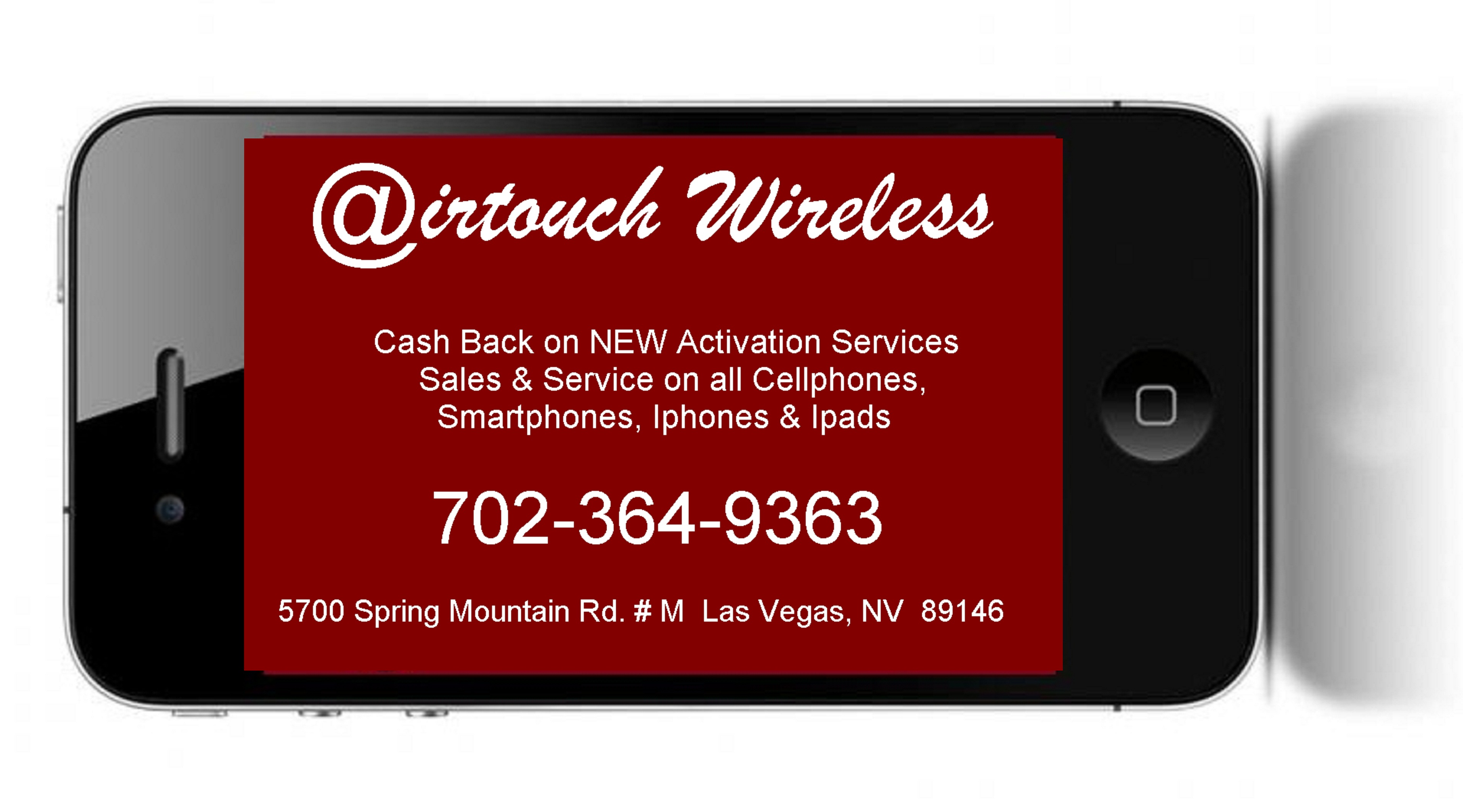 Airtouch Wireless