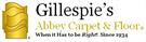 Gillespie's Abbey Carpet