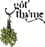 Got Thyme Personal Chef Services