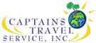 Captain's Travel & Cruise