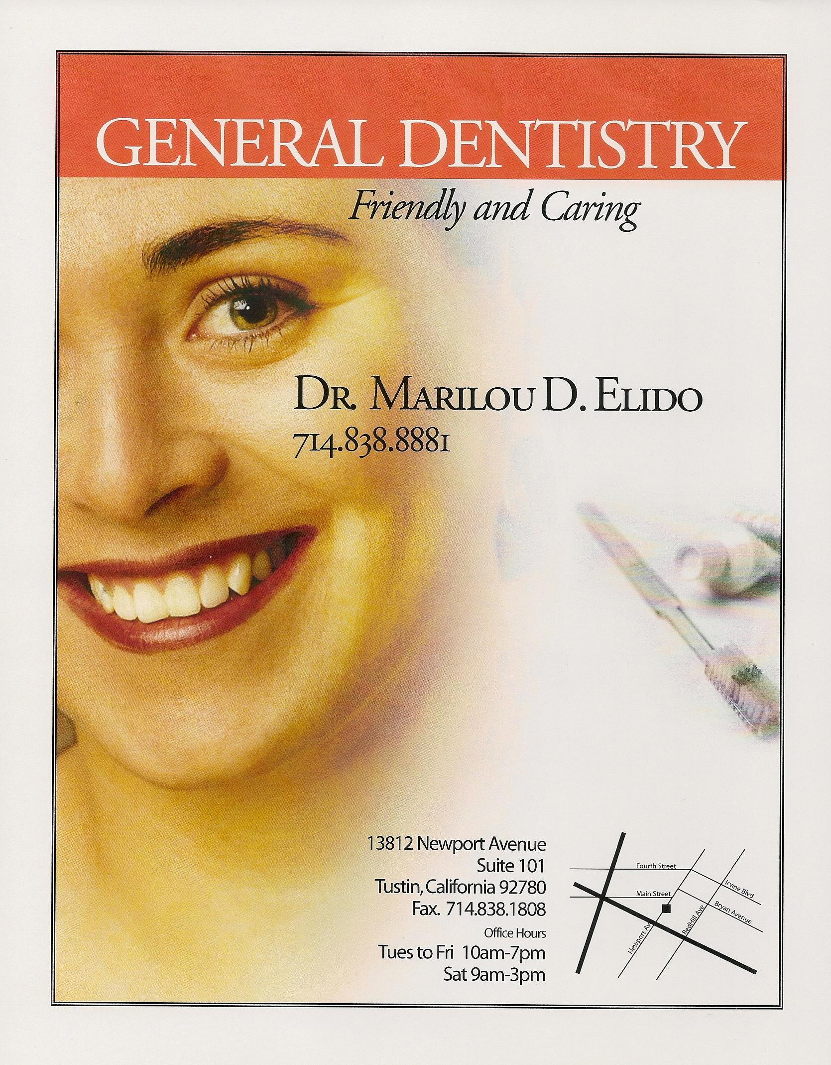 Dr. Marilou D. Elido