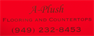 A-Plush Flooring & Countertops
