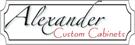 Alexander Custom Cabinets