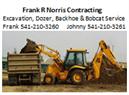 Frank R Norris Contracting
