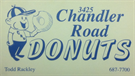 Chandler Road Donuts