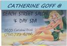 Catherine Goff- Massage Therapist