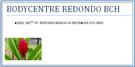 Bodycentre Redondo Bch