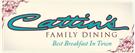 Cattin's Family Dining