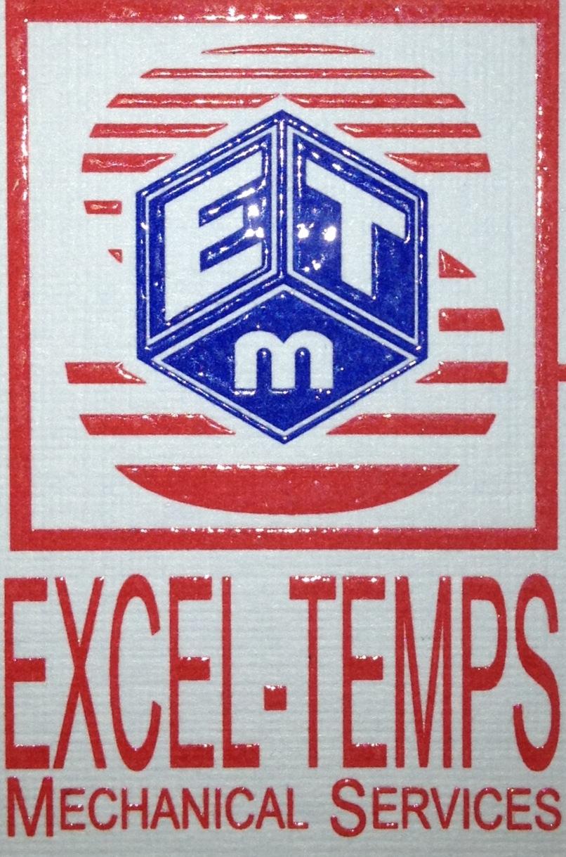 Excel-Temps Mechanical Service