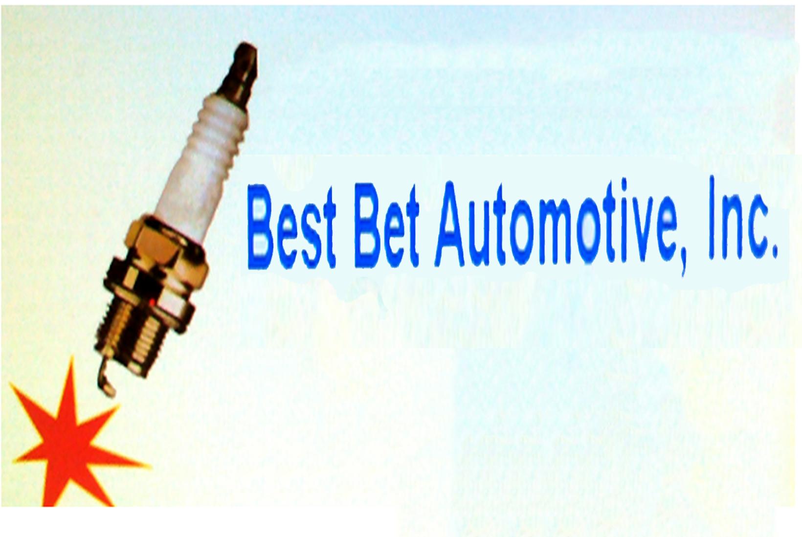 Best Bet Automotive Inc