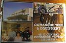 Comanche Tire & Equipment