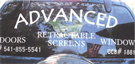 Advanced Retractable Screens