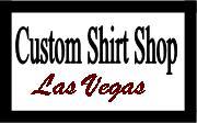 Custom Shirt Shop