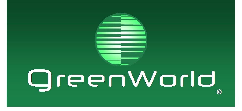 Greenworld USA