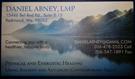 Daniel Abney