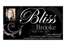 Bliss by Brooke Skin Care