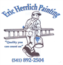 Eric Herrlich Painting
