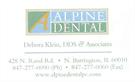 Alpine Dental Practice