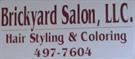 Brickyard Salon, LLC