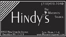 Hindy's Maternity