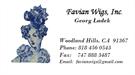 Favian Wigs