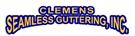Clemens Seamless Guttering