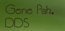 Gene Pak, DDS