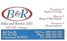 B&R Sales & Service