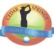 Cedar Springs Golf Course