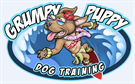 Grumpy Puppy Dog Training