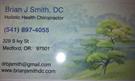 Brian J Smith DC