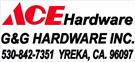 G & G Hardware