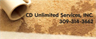 CD Unlimited Services, INC