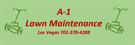 A-1 Lawn Maintenance