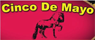 Cinco De Mayo Family Restaurant