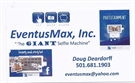Eventusmax Inc.